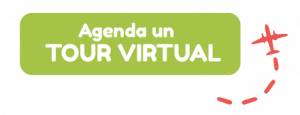 Tour virtual jardín santa barbara